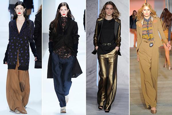 Bayanlarda 2015 kış Modası