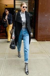 2018 Sonbahar Kış Jean Trendleri 1