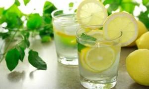 Limonlu Su Diyeti Zayıflatırmı 1