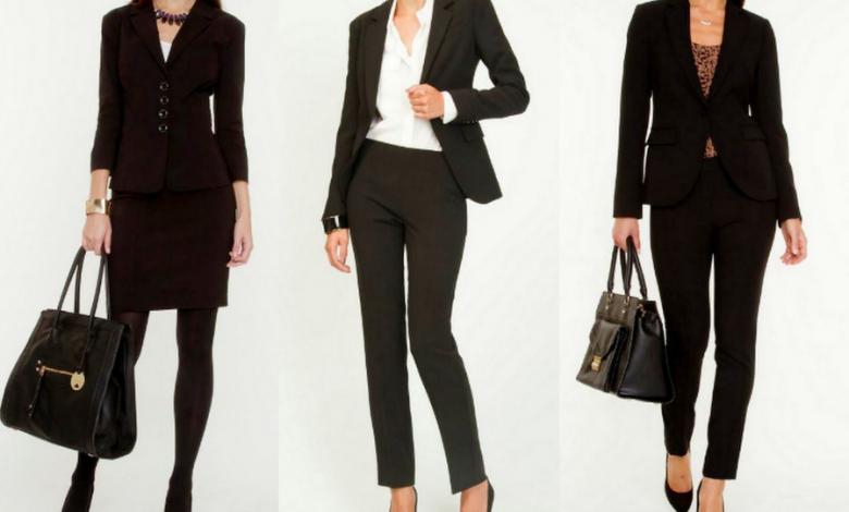 İş Görüşmesine Giderken Ne Giyilmeli?