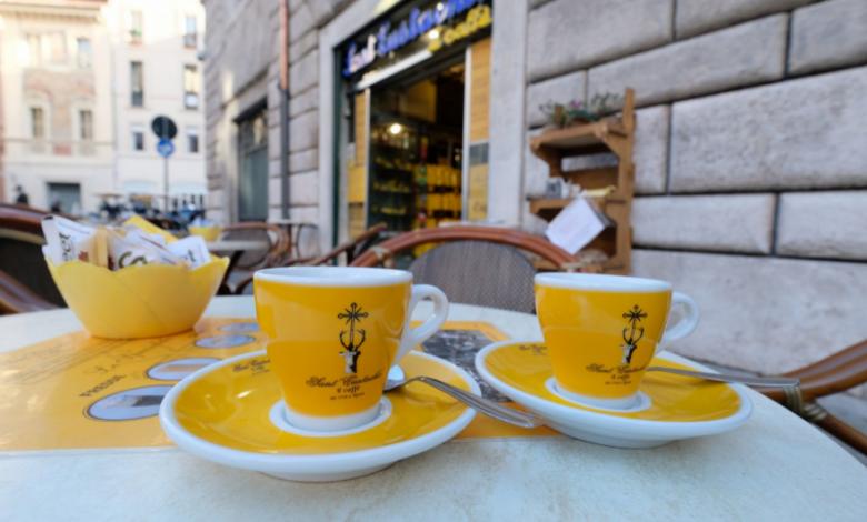 Roma'da Kahve İçilebilecek En İyi Yerler Nerelerdir?
